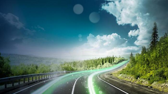 Hat Wasserstoff fürs Auto doch eine Zukunft?