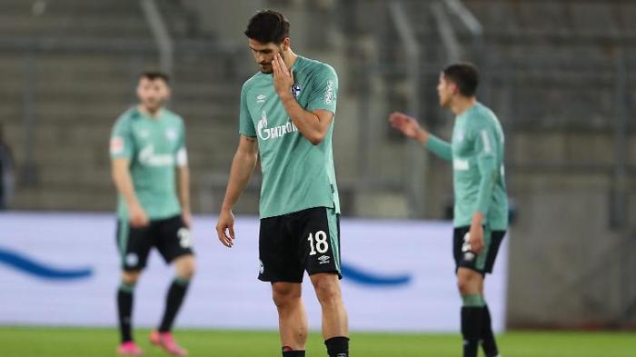 Schalke weicht vor dem Hass nicht zurück