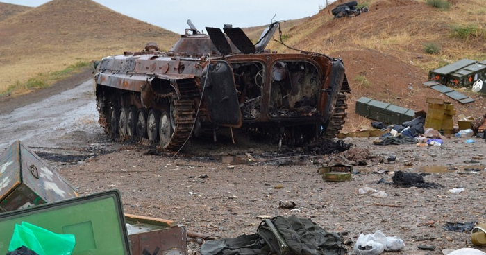 Streit in Armenien:  In Eriwan suchen nach dem Schuldigen an der Niederlage im Karabachkrieg