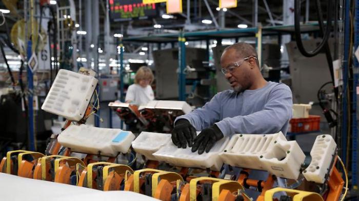 Sehr schwacher US-Arbeitsmarkt beseitigt Tapering-Sorgen