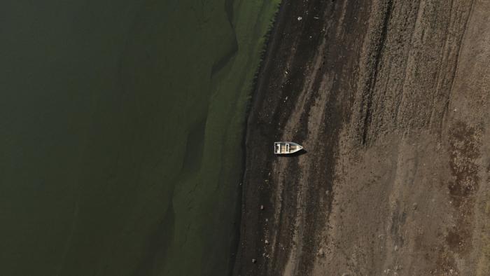 La NASA advierte que México vive la peor sequía en décadas