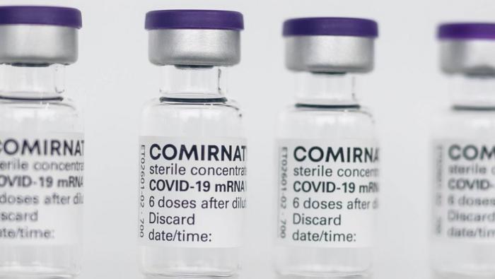 EU-Staaten haben Vorbehalte bei Patentfreigabe von Corona-Impfstoffen