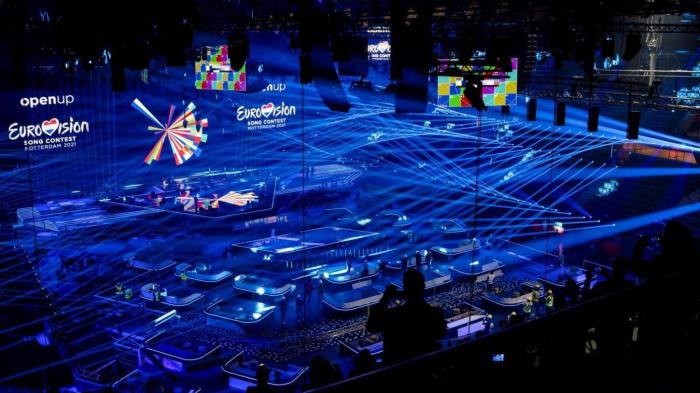 Les billets d'entrée pour le concours Eurovision sont de nouveau en vente