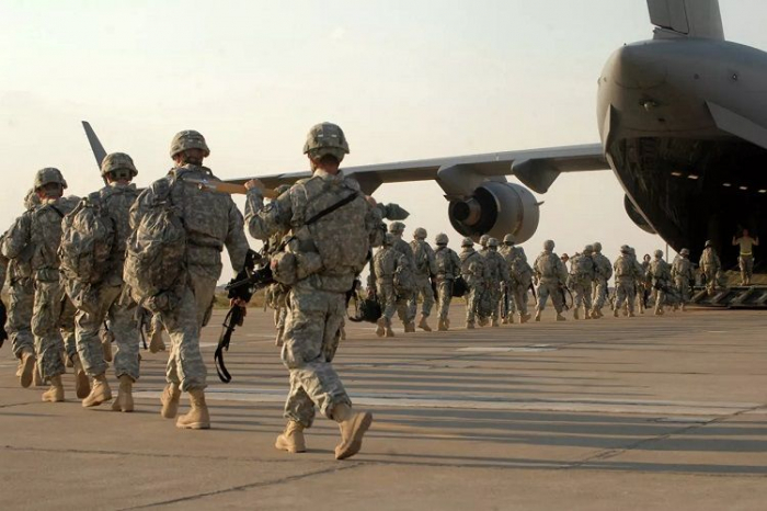 European allies ask U.S. to delay Afghan withdrawal, officials say