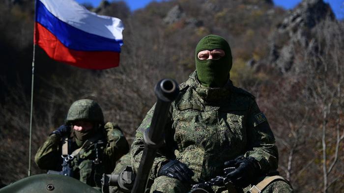 30 autres camps modulaires installés au Karabagh pour les soldats de la paix russes
