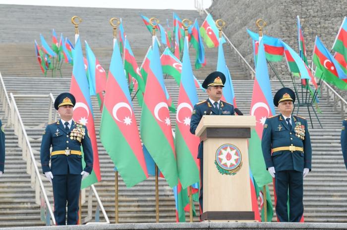 In den befreiten Gebieten werden 6 weitere Militäreinheiten in Betrieb genommen