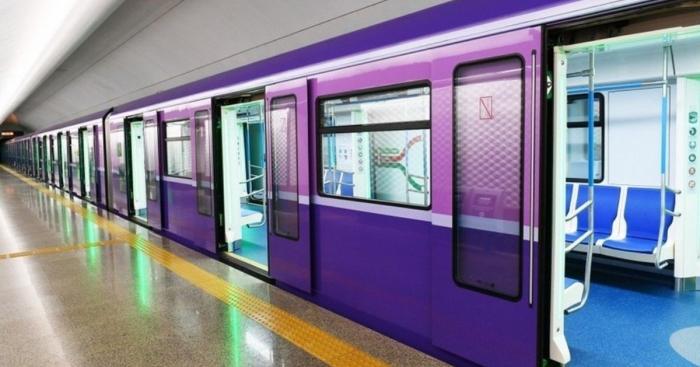 U-Bahn von Baku erhält Subventionen in Höhe von 40 Mio. AZN aus dem Staatshaushalt