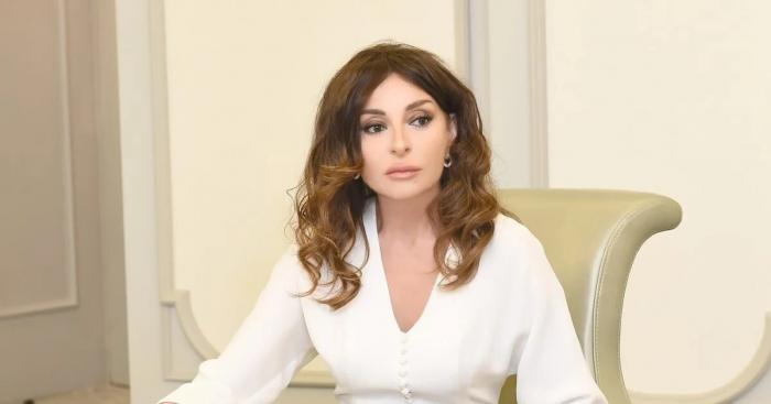 Mehriban Aliyeva  : ¡Hoy Shushá está libre! -   VIDEO