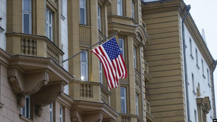 """""""EEUU no ha cambiado supolítica hacia Azerbaiyán"""" -  Embajada"""