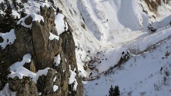 France:sept morts dans deux avalanches survenues dans le département de la Savoie