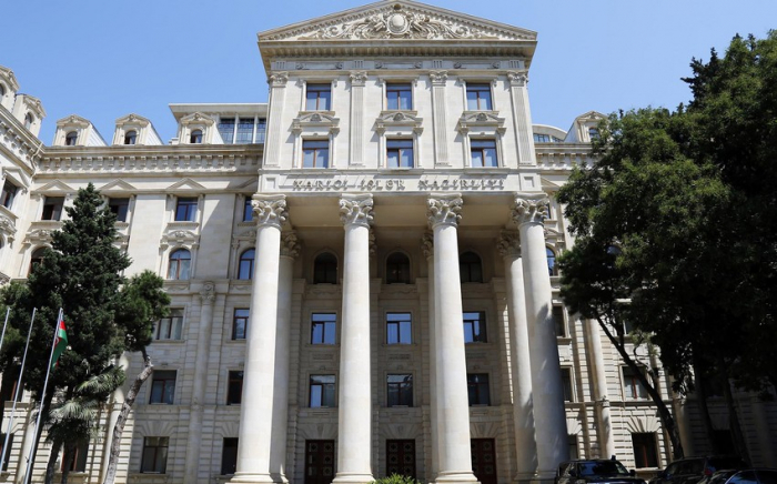MAE de Azerbaiyán hace declaración en el 76º aniversario de la victoria sobre el fascismo