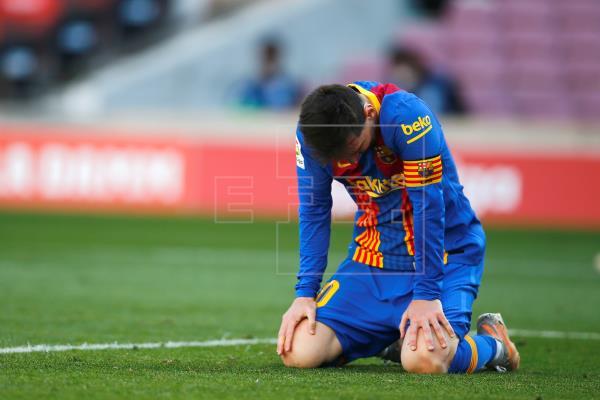 Ni Atlético ni Barça, la Liga depende del Madrid