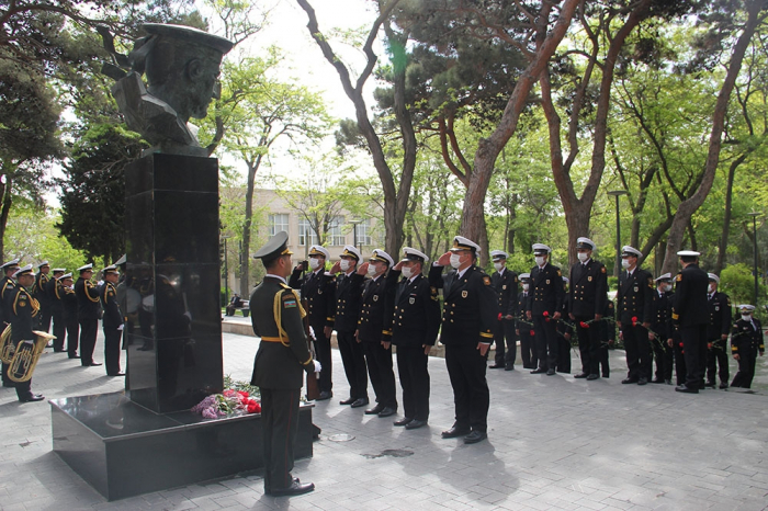 Azerbaijan Army holds several events to mark 76th anniversary of Victory over fascism -   VIDEO