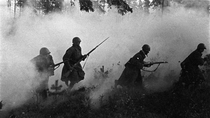 Militärhistoriker nennt fünf Mythen über den Zweiten Weltkrieg