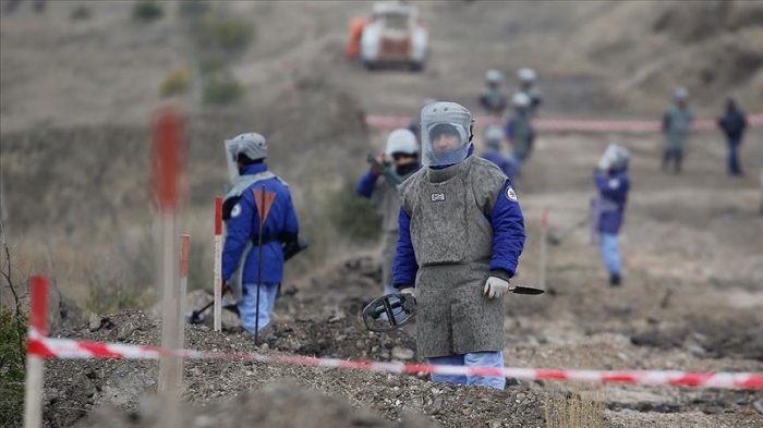 Landmine free Karabakh: Prospects for peace and prosperity in the liberated region