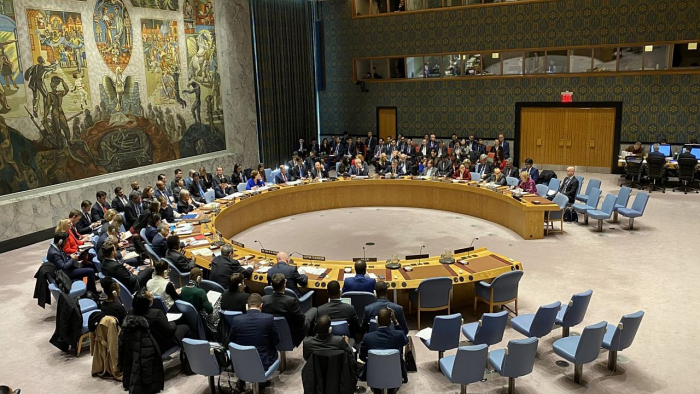 UN Security Council to discuss growing tensions in East Jerusalem on Monday