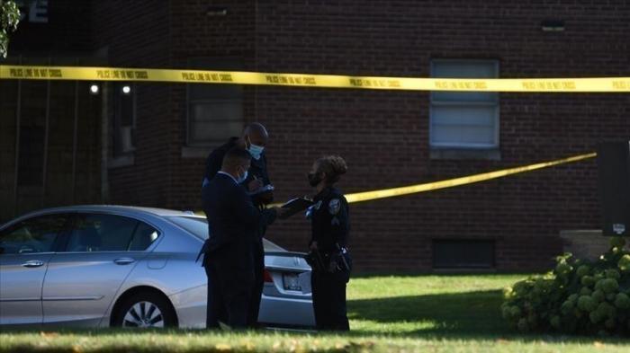 Birthday party shooting leaves 7 dead in Colorado