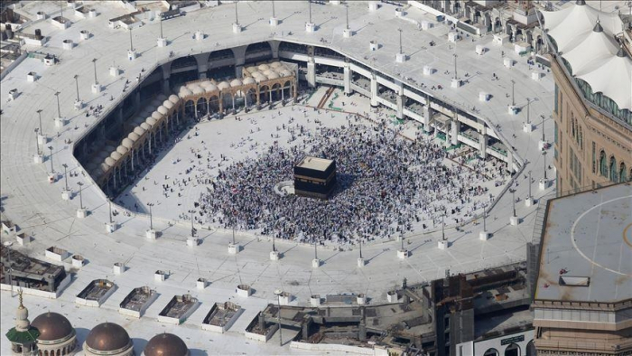 Saudi Arabia to hold Hajj pilgrimage under special conditions