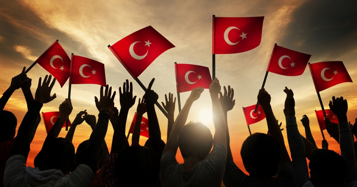 """""""Enmity with Turks"""" – unchanging Armenian trend"""