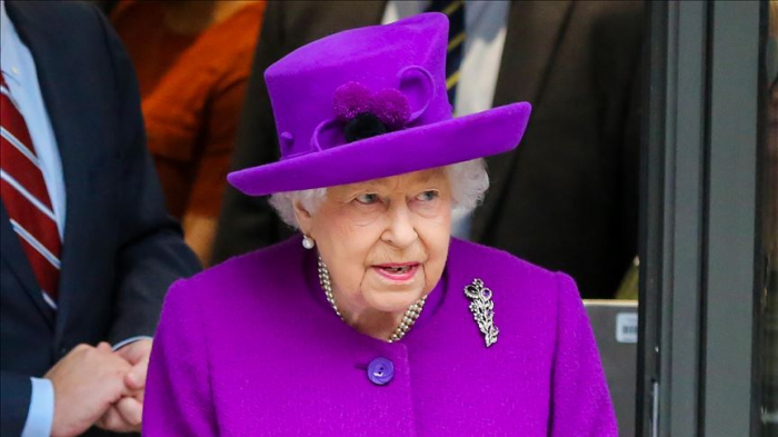 Queen Elizabeth to set out UK government