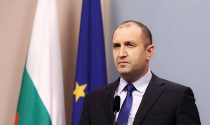 Bulgaria president calls snap election for July 11