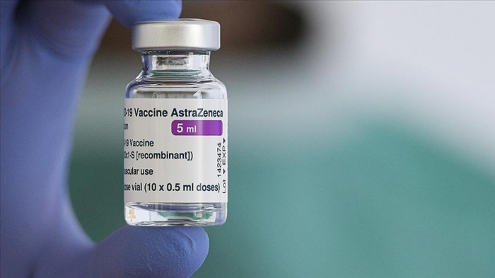 EU asks AstraZeneca to deliver 120 million vaccines by end of June