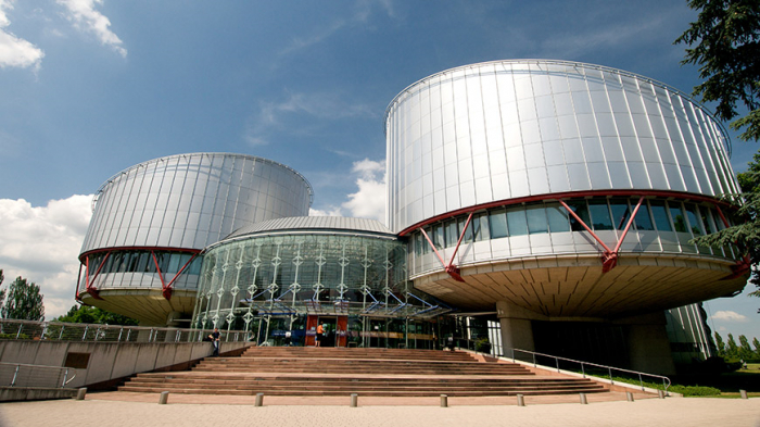 El Tribunal Europeo adopta decisión sobre el examen de la denuncia de Azerbaiyán contra Armenia