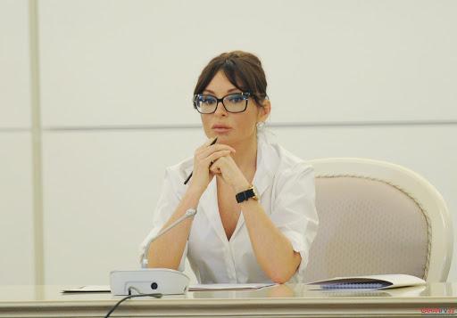 Mehriban Aliyeva felicita al pueblo azerbaiyano desde Shusha con motivo del Ramadán
