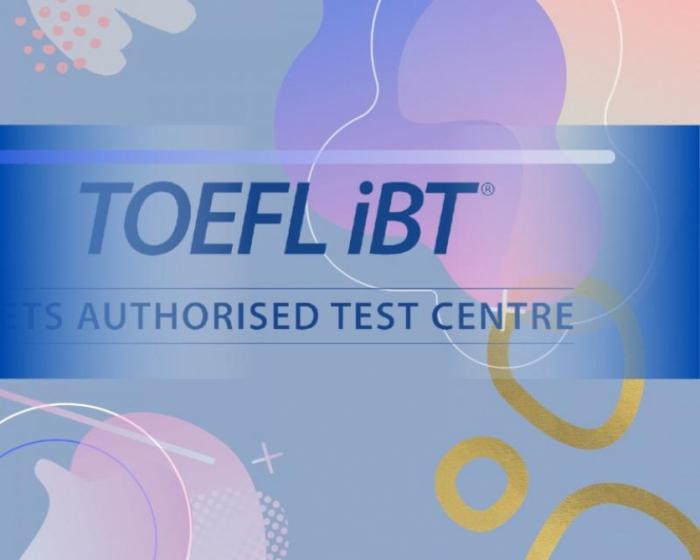 Növbəti TOEFL iBT imtahanları keçiriləcək
