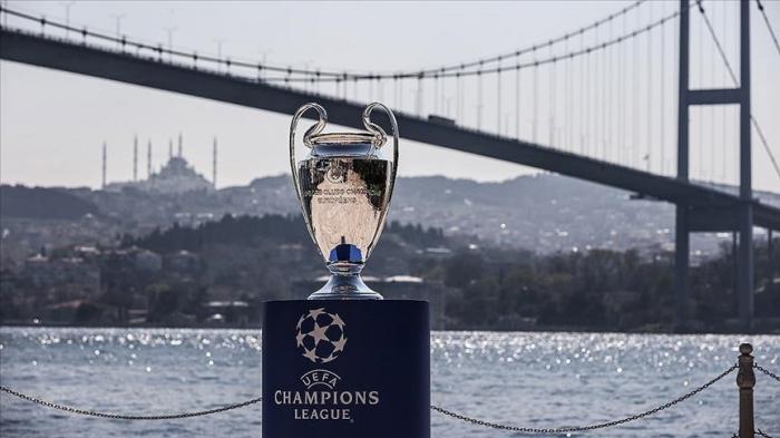 La finale de la Ligue des champions 2021 sera disputée au Portugal