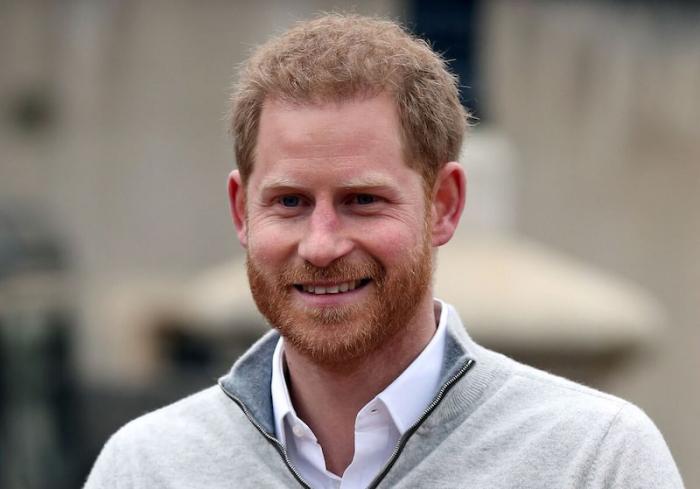Le prince Harry quitte son payspour rompre un«cycle»de«souffrance»dans sa famille