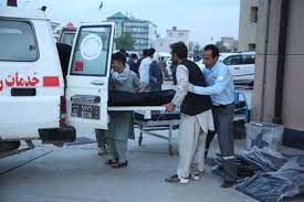 Al menos 4 muertos y 20 heridos tras una explosión en una mezquita al norte de Kabul