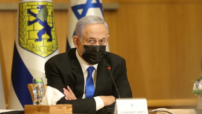 """""""No ha terminado"""": Netanyahu promete """"alcanzar"""" a Hamás """"en todas partes"""""""