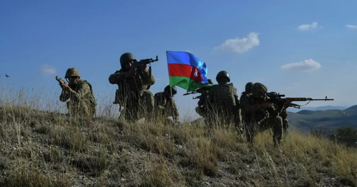 El Ejército azerbaiyano comienza a entrenarse con la participación de 15.000 militares