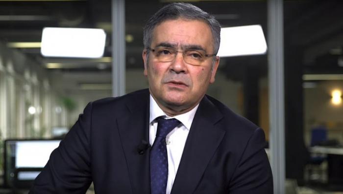 Declaración del embajador sobre el ataque al Centro Karabaj
