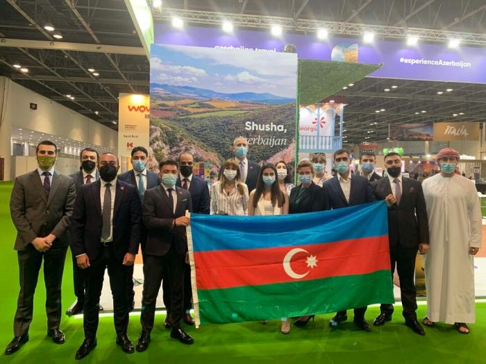 Tourism potential of Azerbaijan