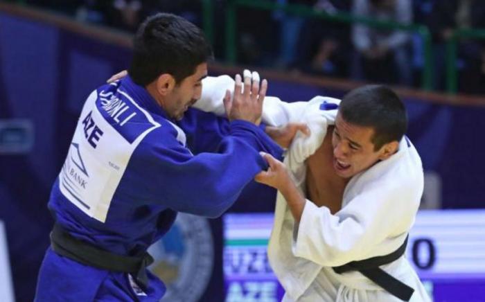 Azerbaijani judokas to compete at World Championships in Budapest