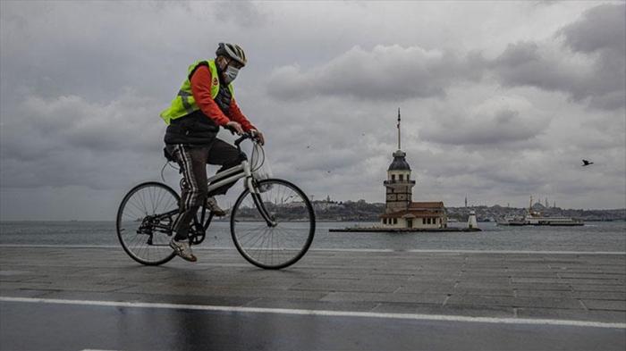 Turkey to gradually lift COVID-19 restrictions starting Monday