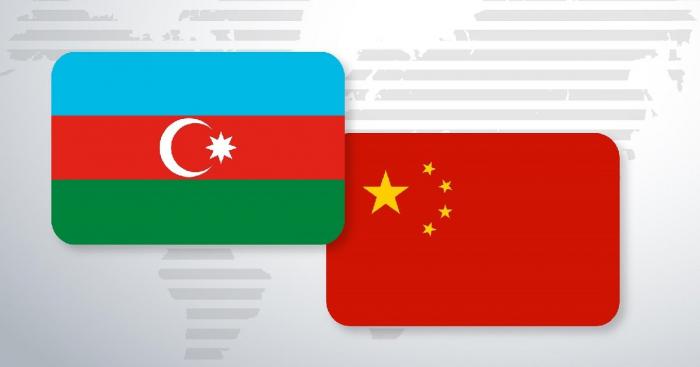 Azerbaiyán está representado en un evento en China