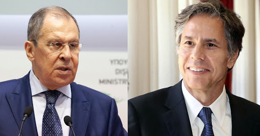 Blinken to discuss Nord Stream 2 issue with Lavrov