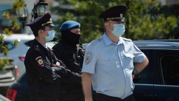3 fallecidos tras un ataque con cuchillo en la ciudad rusa de Ekaterimburgo