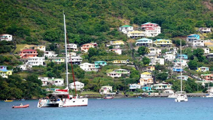 Una pequeña isla caribeña se convertirá en la primera comunidad en aceptar el bitcóin como medio de pago