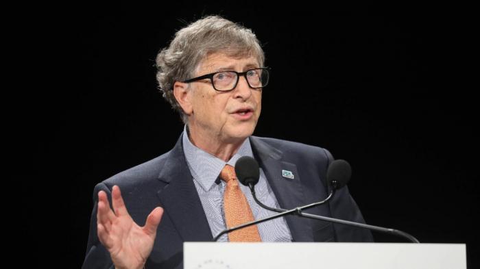 Microsoft says it investigated Gates