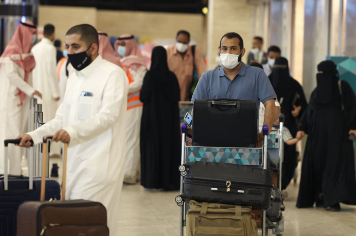 Saudi Arabia soon to open its borders to foreign tourists
