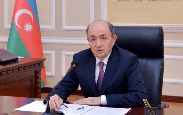 Azerbaijan appeals int'l organizations about Armenia