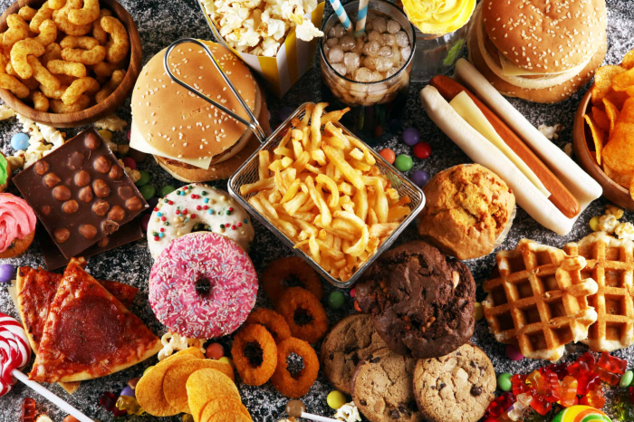 How processed food changed our species