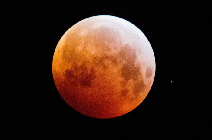 Super blood moon: How to watch the total lunar eclipse of May 2021