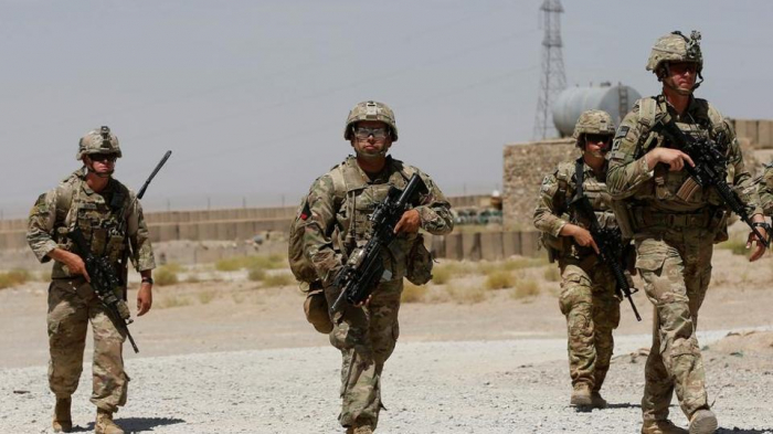 US pullout from Afghanistan at least 13% complete, Pentagon says
