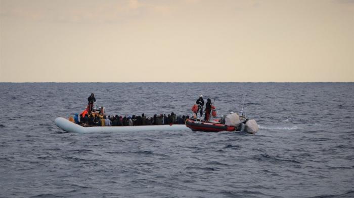 At least 50 migrants drown off Tunisian coast