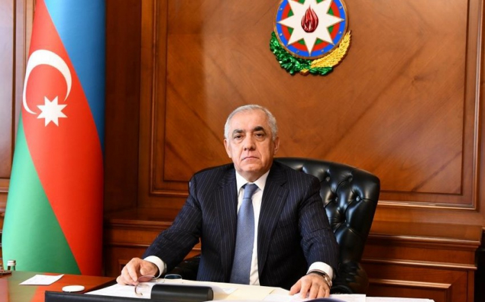 Azerbaijani PM to pay official visit to Russia